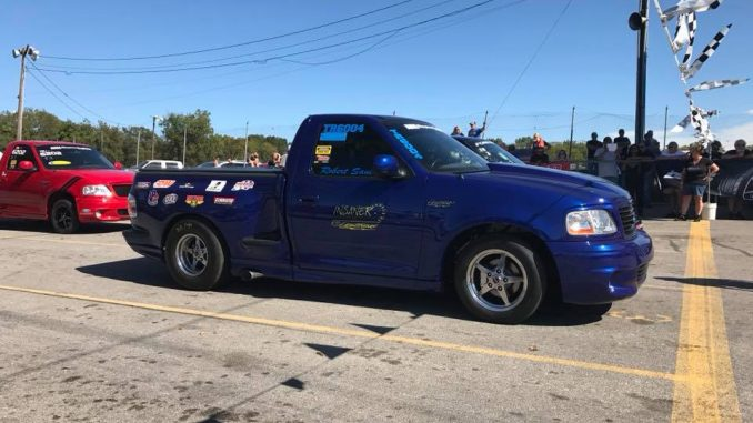 Here's a KILLER Lightning from the NMRA World Finals rolling on Race Stars! #rac...