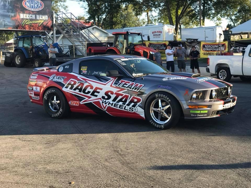 Team Race Star Wheels!! #racestarwheels #racerschooseracestarwheels #nmra #fordp...