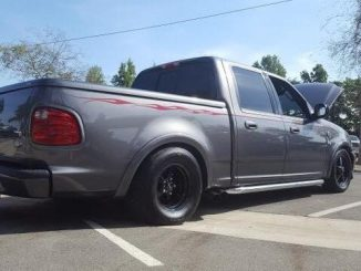 How about a shout out to all the Harley F150 owners running Race Stars! Thanks A...