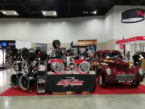 PRI 2017! Come visit us at Booth 3757.  Check out the 41 Willy's and Dodge Hell ...