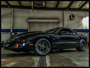 This is one KILLER Trans Am rocking Race Star Wheels! #racestarwheels #racerscho...