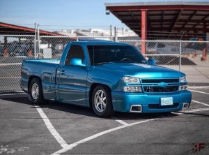Here's another KILLER Chevy truck rolling on Race Stars! #racestarwheels #racers...