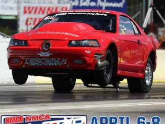 Who's will be at the NMRA/NMCA All Star Nationals this weekend at the Atlanta Dr...