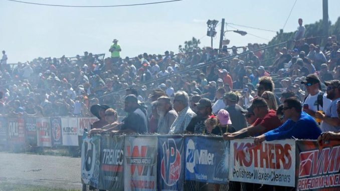 The NMRA Spring Break Shootout starts tomorrow at Bradenton Motorsports Park! Co...