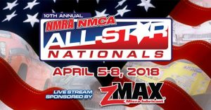 NMRA - NMCA All-Star Nationals 2018