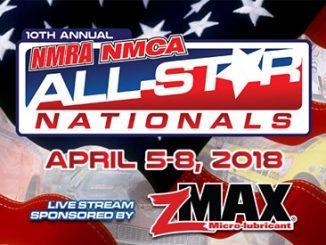NMRA - NMCA All-Star Nationals 2018