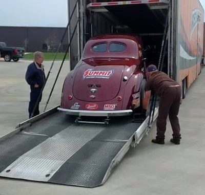 Race Star Wheels' American Gasser built, 1100hp 1941 Willys Coupe Gasser! #races...