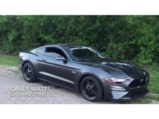 Check out this Race Star Wheels equipped, 10-second 2018 Mustang!! This video sh...