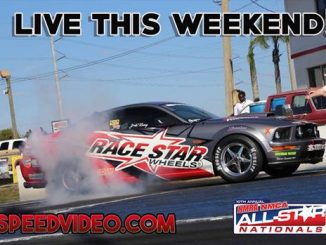 Check out the action live from the NMRA/NMCA All Star Nationals here at the Atla...