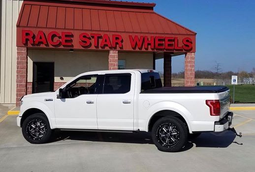 All new from Race Star Wheels, Rebel Racing Offroad Wheels! The wheels here are ...