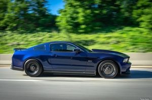 Thanks for the pic of your sweet Mustang @shut_up_mikev! It's perfect for #musta...