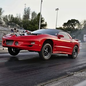 Just send it! @redhot_trans_am just did!! #racestarwheels #pontiac #pontiactrans...