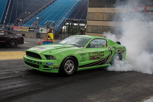 If you can't make it to the NMRA/NMCA Super Bowl this weekend, be sure and check...