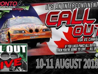 Tonight starts the season for the all new All Out Live TV show, sponsored by Rac...