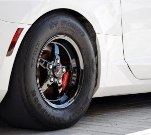 """She stays ready in them dancing shoes"" says owner @1ss_express! #racestarwheels..."