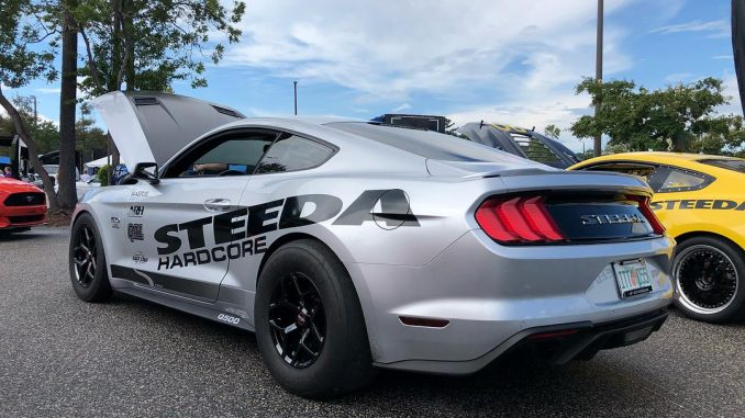 The fastest N/A S550 in the country, and it rolls on Race Star Wheels. #racestar...