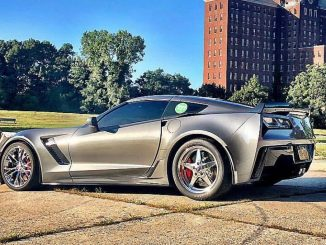 Sweet Z06 rolling on Race Stars! Owner: @richlosco #racestarwheels #corvette #co...