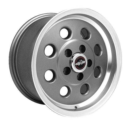 82 Pro-Lite Gray