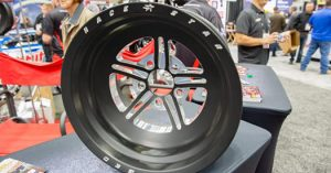 PRI 2018: Race Star Wheels Introduces Pro Forged Wheels