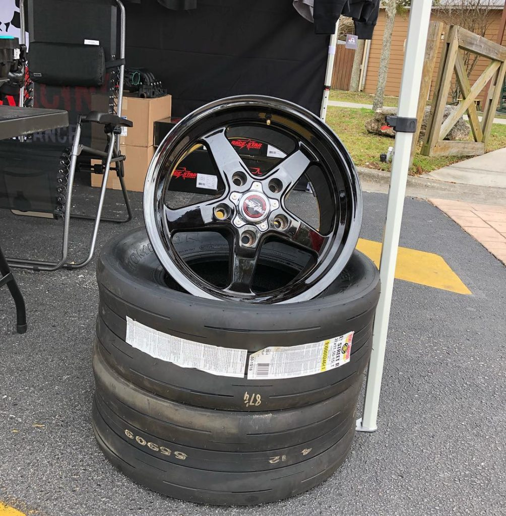 We ran into our friends at Auto Mafia Racing on Saturday at the Florida S550 mee...