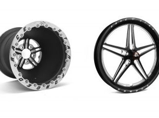Race Star Wheels Named Official Wheel of the PDRA