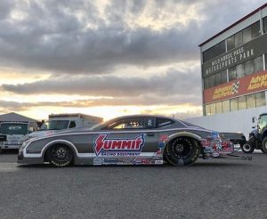 The NHRA #winternats are this weekend, so keep an eye @jasonlineprostock and the...