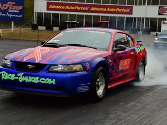 Modular Muscle Champion Jason Henson Headed to NMRA Florida Event