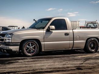 One sweet Race Star Wheels equipped boosted Silverado! Owner: @toes_boostedhoopt...