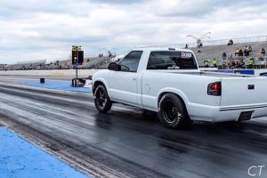 One mean S10 rolling on Race Star Wheels! Owner: Stephan Delashmit #racestarwhee...