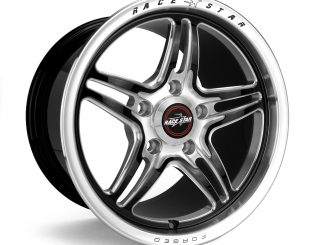 BLOWOUT SPECIAL!!! Race Star Wheels is changing the look of our RSF-1 Pro Forged...