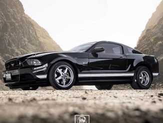 Great pic from @thatone5ohh of his #racestarequipped S197 Mustang! #racestarwhee...