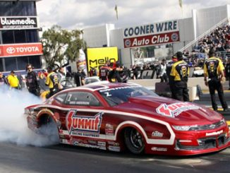 Race Star Industries - Race Star Wheels to Award Low E.T. Pro Stock Bonus Starting at NHRA U.S. Nationals