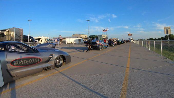 Mid-West Pro Mod Series - Xtreme Raceway Park, Ferris TX