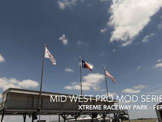 Mid West Pro Mod Series - Xtreme Raceway Park Day 1