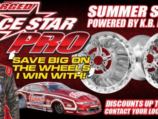 We're kicking off our Summer Sale and celebrating Greg Anderson recent NHRA Pro ...