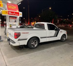 One clean F150 Tremor rocking our 93 Truck Stars! Owner: @young_richy_bullz  .  ...
