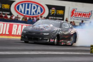 Qualifying for the NHRA Mopar Express Lane Nationals begins today and so does th...