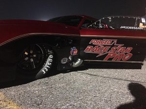A few pics of Judd Coffman's wicked Pro Mod here at the @mwpms race at @racemir!...