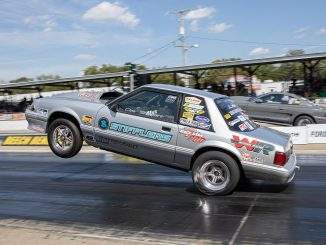 It all comes down to today for tge NMRA Championship contenders. Good luck to al...