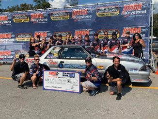 Congratulations to Clair Stewart II and Clair Stewart Racing for winning the 201...