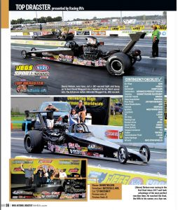 Thanks #topdragster and FTI Performance for sharing this feature on Danny Nelson...