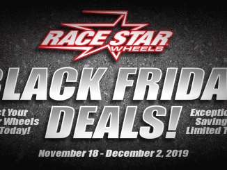 Our BEST deals all YEAR!! #racestarwheels #blackfriday #cybermonday #holidaysale...
