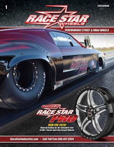 The 2020 Race Star Wheels catalog is finally done and will be available at our b...