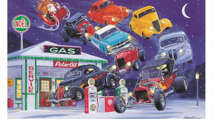 Happy Holidays from all of us here at Race Star Wheels! #happyholidays #tisthese...