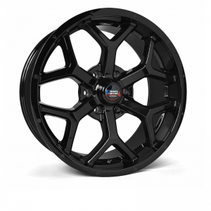 Race Star Industries - Rebel Racing Offroad - 103-0103618N-BFORD F150