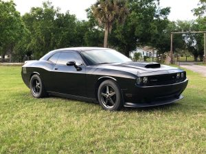 We love seeing our customer's cars! Check out this sweet Dodge Challenger R/T ow...