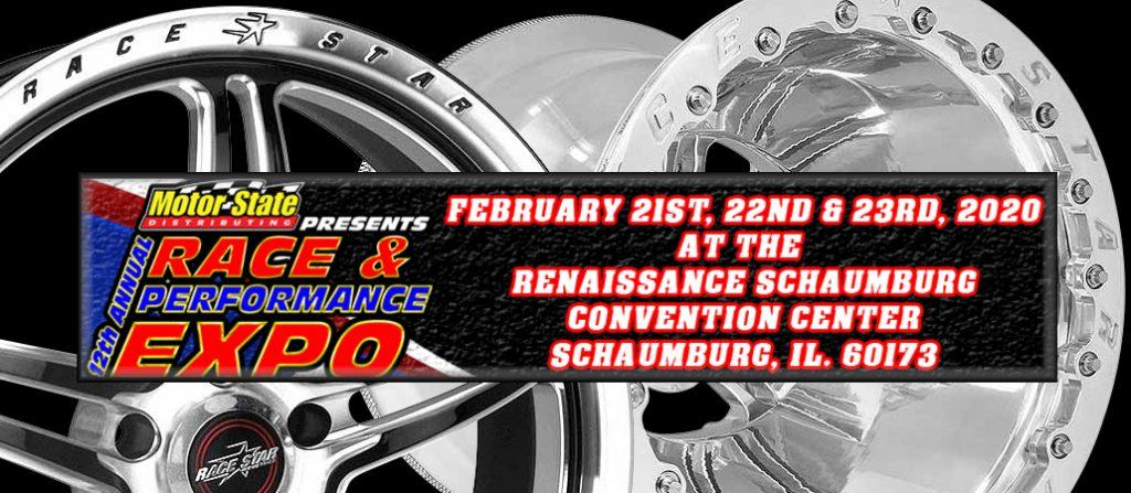 Race Star Race Performance Expo