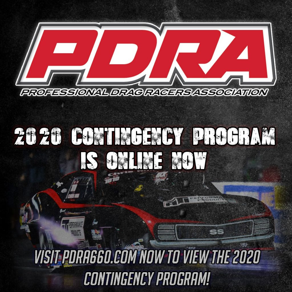 Race Star Wheels is PROUD to sponsor the PDRA series, and not only are we the