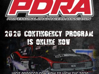 "Race Star Wheels is PROUD to sponsor the PDRA series, and not only are we the ""O..."