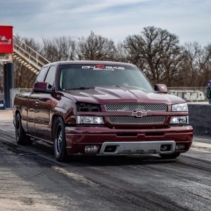 Check out this killer #racestarequipped Silverado!   Owner: @no.quema.wey   #rac...